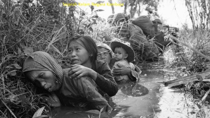 Sejarah Kelam Negara Kamboja