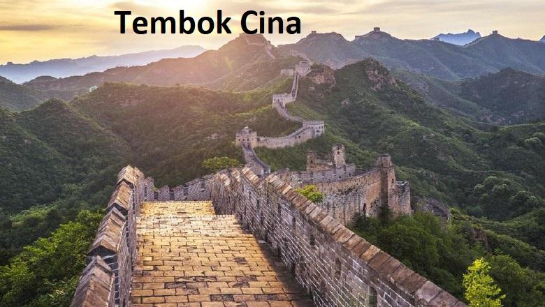 Tembok Cina